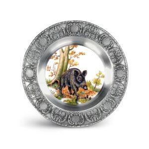 Тарелка декоративная SKS Artina