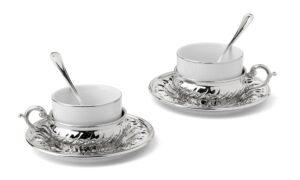 Набор чайный Chinelli
