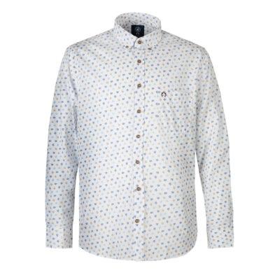 Мужская рубашка Claudio Campione