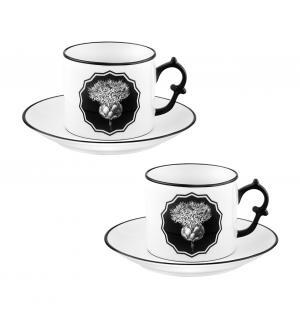 Чайный набор Vista Alegre Herbariae
