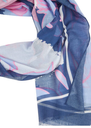 Женский шарф Rabe