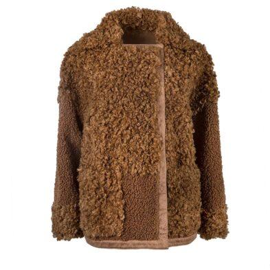 Женская куртка Diego M