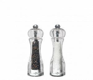 Набор мельниц для соли и перца Kuchenprofi