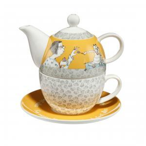 Чайный набор Goebel